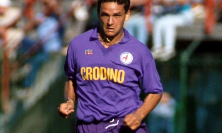 #Baggio