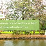 Image for the Tweet beginning: NEW BOOK | Urban Ecology
