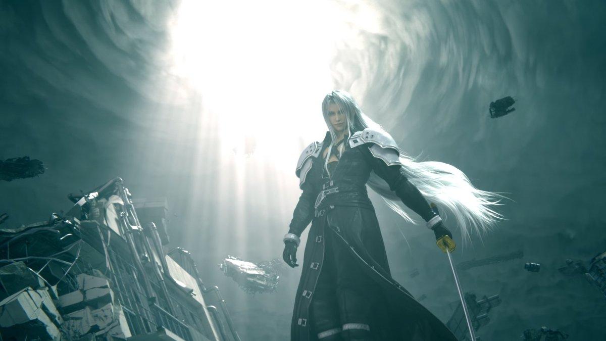 Final Fantasy VII Remake Intergrade PS5 $69.99  Amazon USA 2