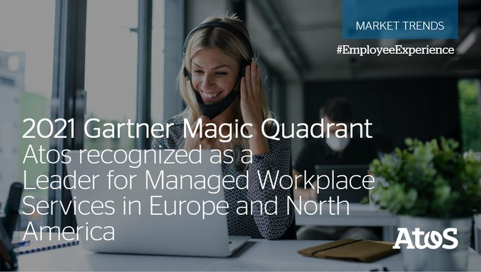 Attracting and retaining talent, engaging staff, and driving user productivity are all linked...