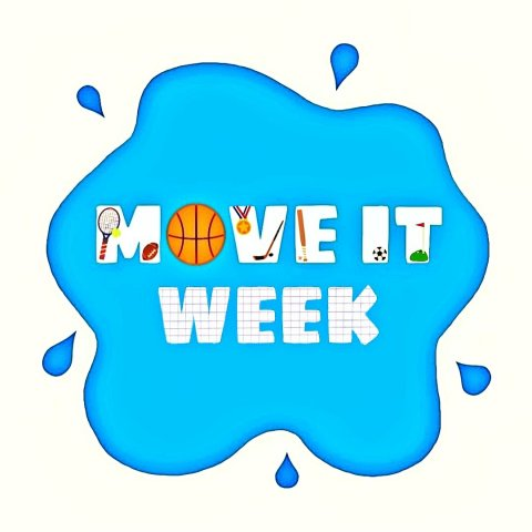 Have you entered our MOVE IT WEEK poetry competition yet?   There are three weeks left for you to write and submit your poem. Entires can be written, spoken or recorded.   Email your entry to: schoolgames@activedorset.org by Friday 28 May 2021.  https://t.co/akMZxqMTnX