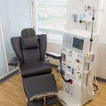 Image for the Tweet beginning: Our Private Patients Unit at