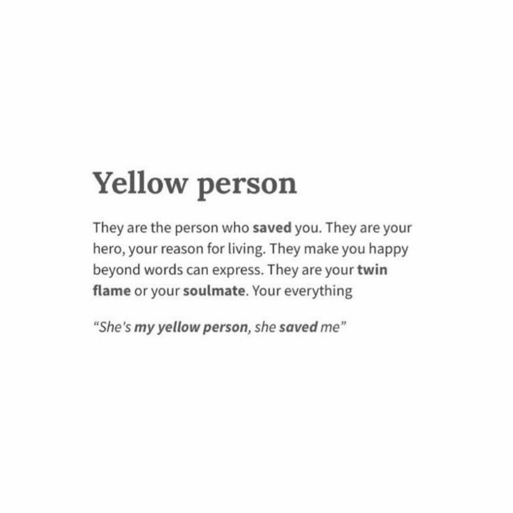#YellowDay