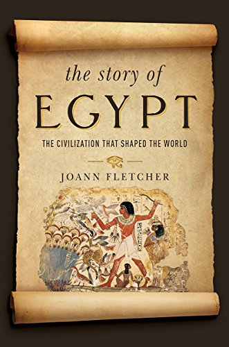 The Civilization Of Ancient Egypt PDF Free Download