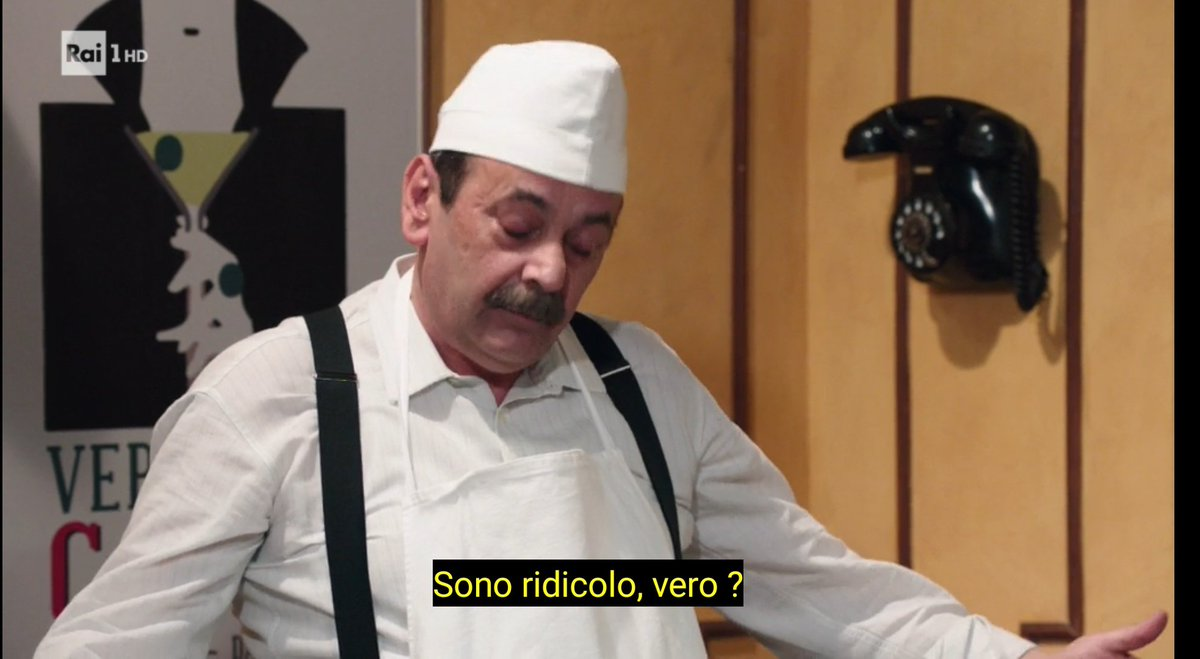#ilparadisodellesignore