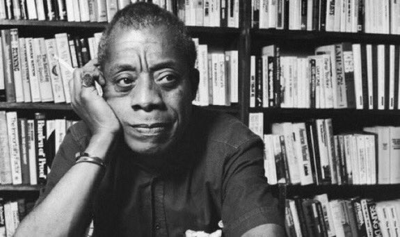 """You think your pain and your heartbreak are unprecedented in the history of the world, but then you read.""    ~ James Baldwin https://t.co/LDr0kyQU0R"
