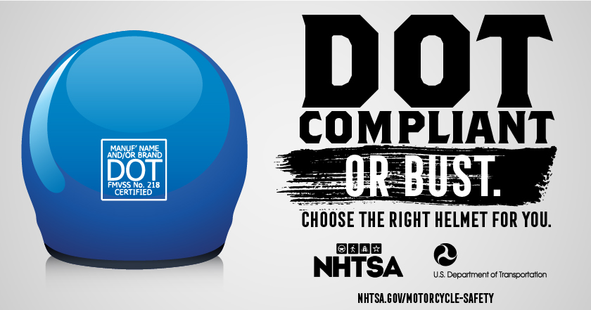 DOT compliant looks good on you! To find your perfect fit, visit: https://t.co/iHxAyjWyA2 #MotorcycleSafety https://t.co/lG4D7XddoU