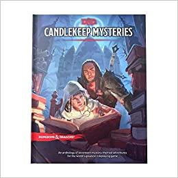 Candlekeep Mysteries  40% off