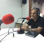 Image for the Tweet beginning: #CarrerMajor 🎙️Rebem l'alcalde de l'@AjSelvadelCamp,