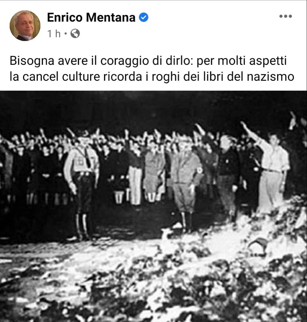 #Mentana