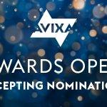 Image for the Tweet beginning: Explore the AV Experience Awards