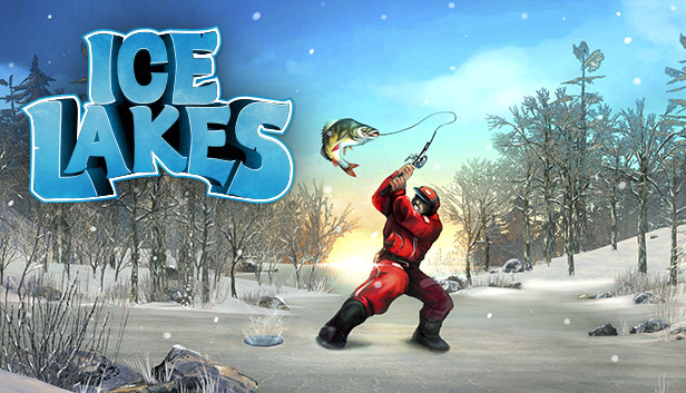 Ice Lakes is $4.24 on Steam