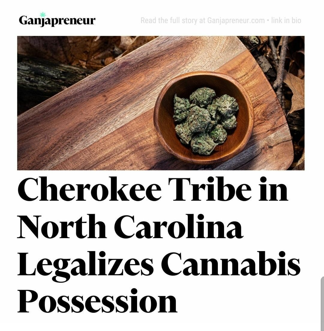 caribcreed: Good News From North Carolina. #NorthCarolina #cannabisculture #CannabisCommunity #cannabisindustry #cannabislegalization #cannabisnews #CaribCreed