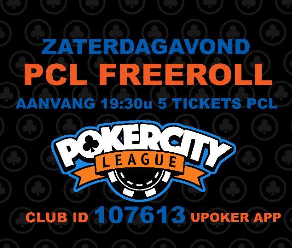 PokerCityNL photo