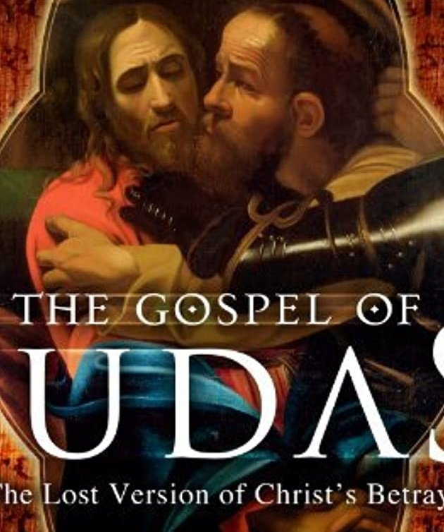 Luke 22:3 Then entered Satan into Judas surnamed Iscariot, being of the number of the twelve. Doesnt it make a lot of sense that the Gospel of Judas would be a Gnostic Antichrist text and we have this verse describing Satan entering into him? The text is by the Antichrist spirit https://t.co/yssP25Carw