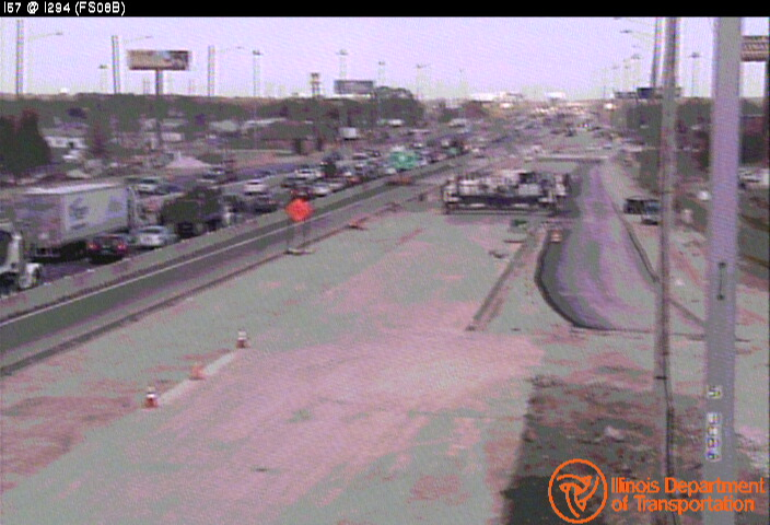 Image posted in Tweet made by IDOT_Illinois on May 7, 2021, 7:28 pm UTC