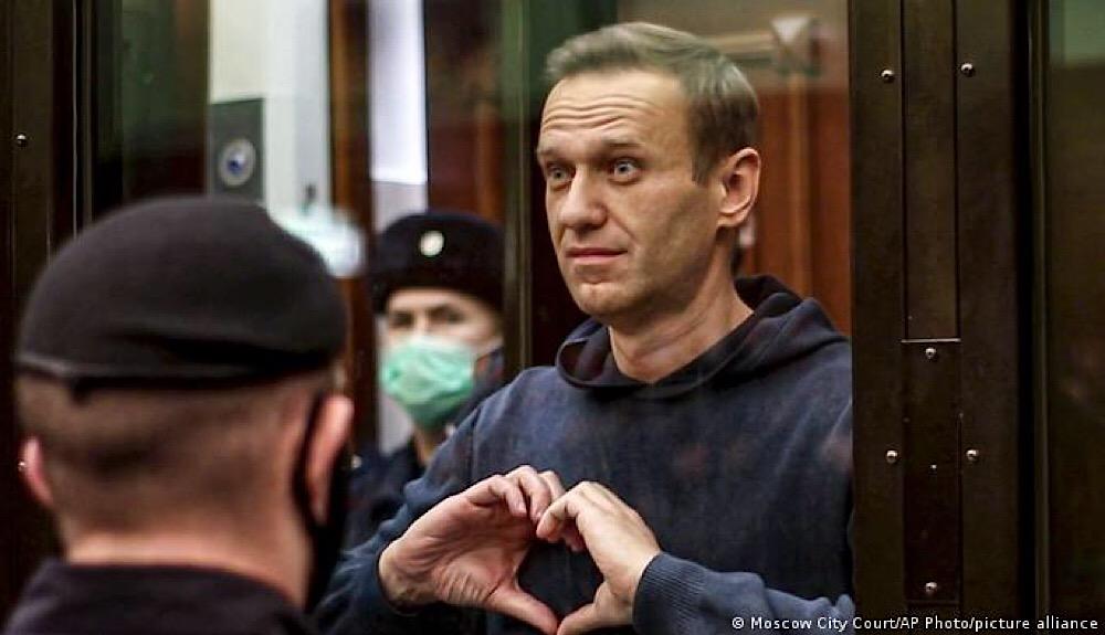 Алексея Навального Фото,Алексея Навального Тwitter тенденция - верхние твиты