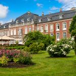 Image for the Tweet beginning: Hex Castle Gardens, Hekslaan 1,