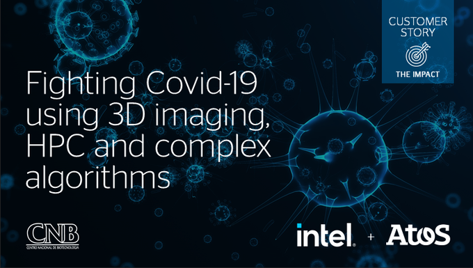 #BioComputingUnit - #CNB通过改进其3D功能为抗击2019冠状病毒病做出了贡献…