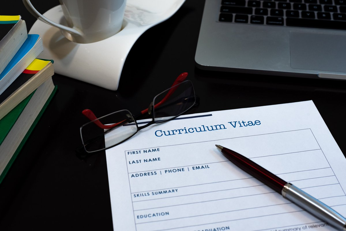 Learning how to create a CV that gets noticed is an important skill that can be used for the rest of your working life as you apply for various roles, gain experience and develop your skills. See how our course can help you create a winning CV here: https://t.co/xgw8nb9x6N https://t.co/wX1BGUGiGR