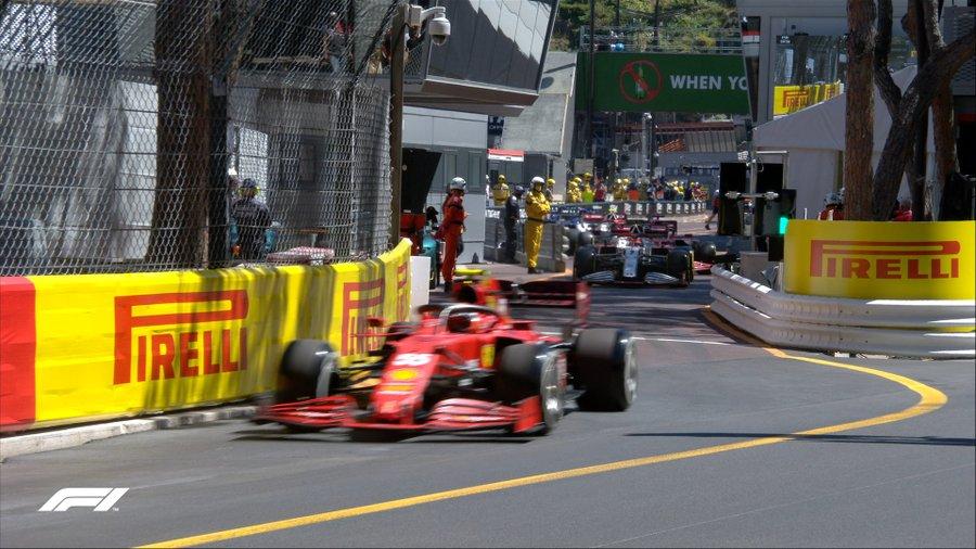 Ferrari Risultati Prove Libere 2