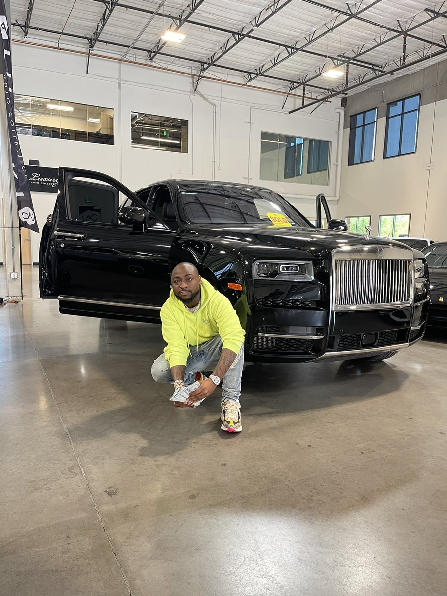 We rise by lifting others but don't forget to reward yourself!!! WHO DEY ZUZU!! Just copped my first RR!! God is good! I'm forever grateful to y'all!! ❤️ ... oh yea 2021 BTW 😇 https://t.co/1D2JGrNHtk