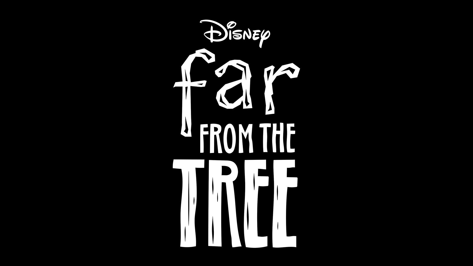 Far From The Tree [Cartoon Walt Disney - 2021]  E12RhxoVUAIoGaJ?format=jpg&name=large