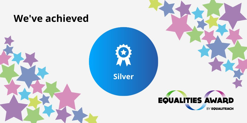 Head of HR, Marianne Barlow talks about our core value of equality & working with @SCDSchool to achieve an external benchmark that quality assures its commitment to equality. Congratulations to SCD who have been awarded a Silver @EqualiTeach Award https://t.co/WNarYzVZu0 https://t.co/NhwsMKrnch