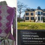 Image for the Tweet beginning: La Villa du Temps retrouvé