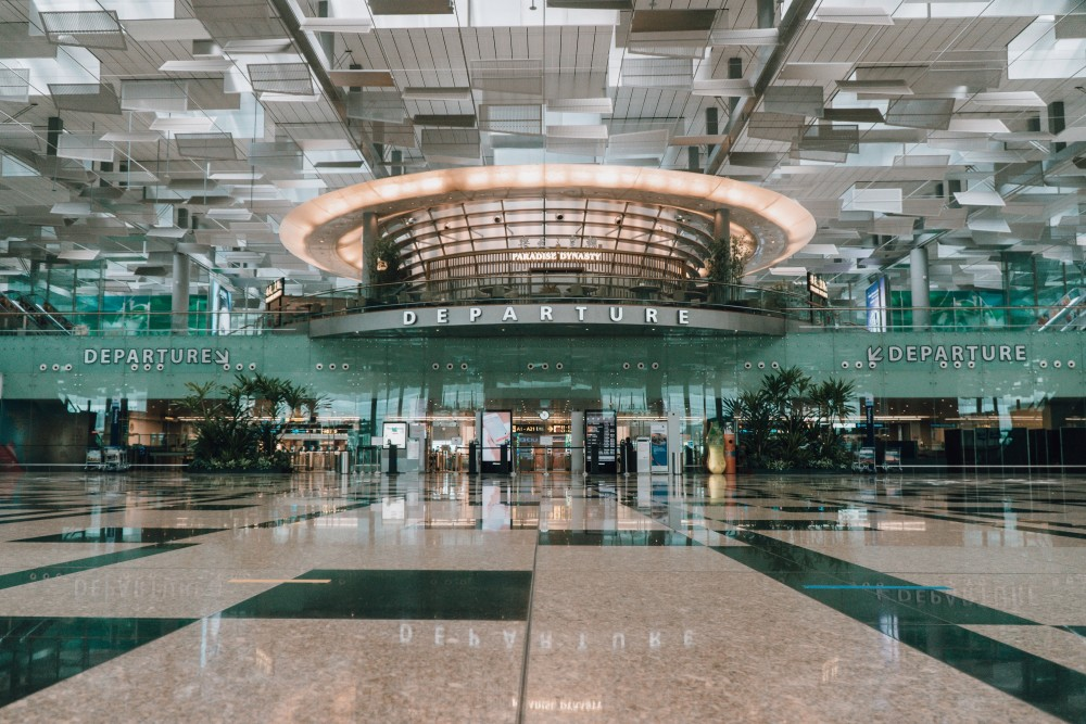 Update on measures in Changi Airport to safeguard public health https://t.co/B6BgHUXSgB https://t.co/sG7W1fePP0