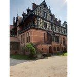 Image for the Tweet beginning: Jagdschloss Gelbensande, Mecklenburg-Western Pomerania, Germany . #schloss