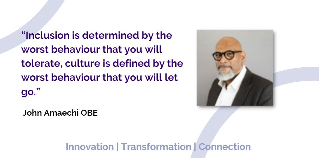 test Twitter Media - What were the top takeaways from last week's incredible #CollaborativeNW Leading for Inclusion Masterclass with @JohnAmaechi?   Read our overview: https://t.co/QKWdPPnaoV  #Leadership #Inclusion  @Aqua_NHS @innovationnwc @NWEmployers @NWADASS @nhsnwla https://t.co/YK62nC0mIb