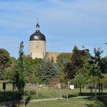 Image for the Tweet beginning: Schloss Ruhethal, Saxony, Germany . #schloss #castle