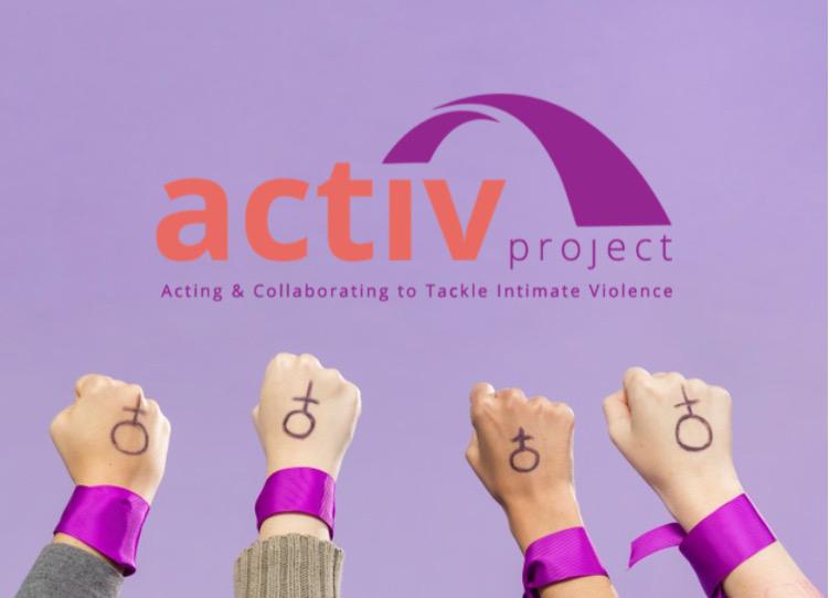 Voleu saber més sobre com combatre i afrontar la #violènciamasclista? Setmanalment publiquem articles al respecte a la pàgina Linkedin #ACTIVproject https://t.co/3D4Gqxb22v  amb @PLS_News @FondationFACE   @USVreact @TransitCultura   #Feminisme #igualtat #empoderament #NiUnaMenos