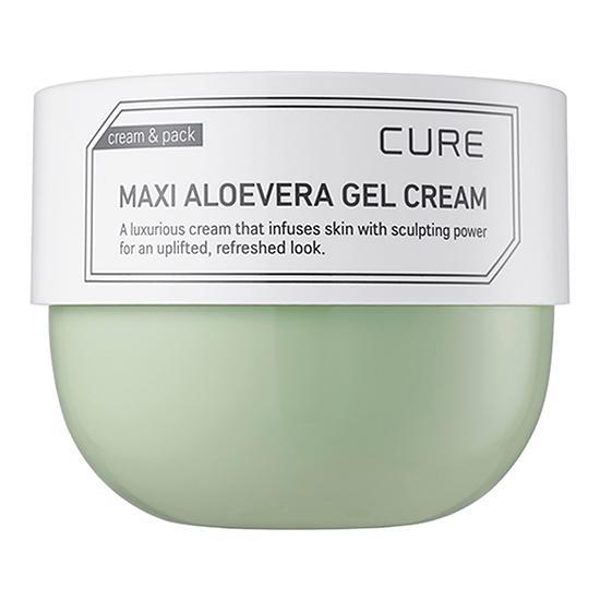 ⁉️CAN YOU BELIEVE IT⁉️ 👌😍 Now selling CURE MAXI ALOEVERA GEL CREAM 😍👌 👉 Shop the range here ⏩ https://t.co/pkRLT1YHNB  👈 #beauty #love #beautiful #makeup https://t.co/X51n6tBMxI
