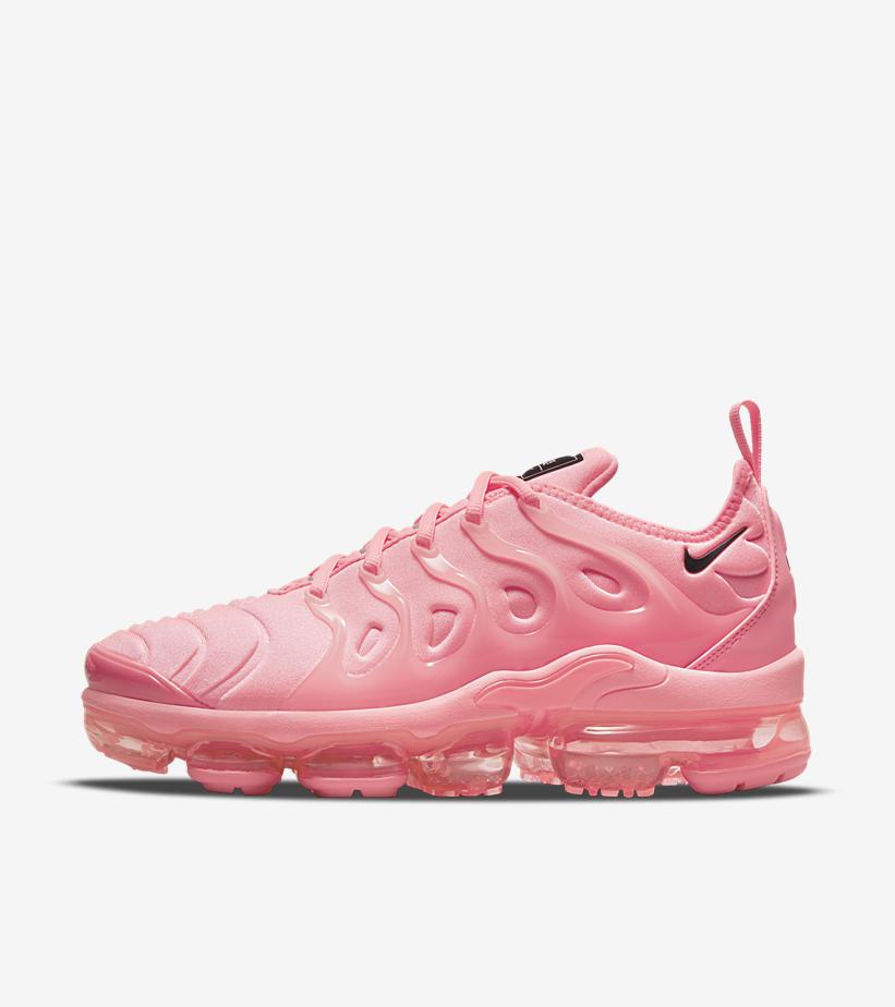 Women's Nike Air Vapormax Plus 'Bubblegum'