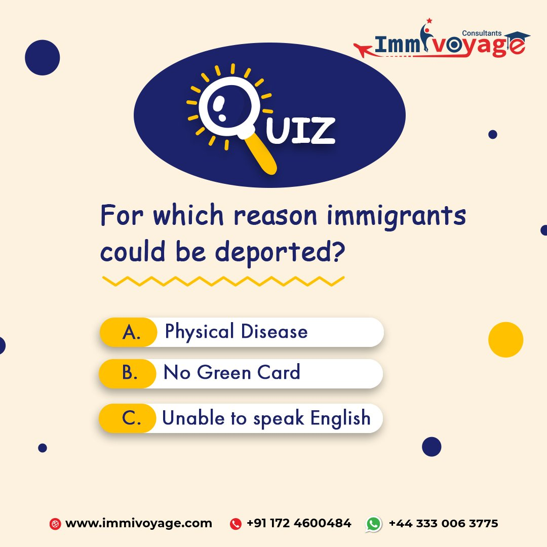 IMMIVOYAGE is here with new Friday quiz!! Participate to win amazing gift offer!!  Choose the right option and comment the answer below.   3 lucky winners will receive cash in their Amazon wallet.  #quiz #quizday  #amazon #amazonwallet @immivoyage @amazonIN @AmazonWallet https://t.co/mg5pk7KwkL