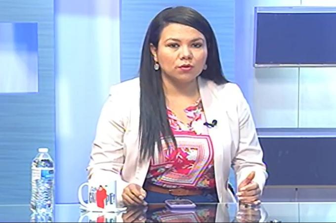 Diputada del FMLN: archivo de Ley de Agua es retroceso en derecho al agua