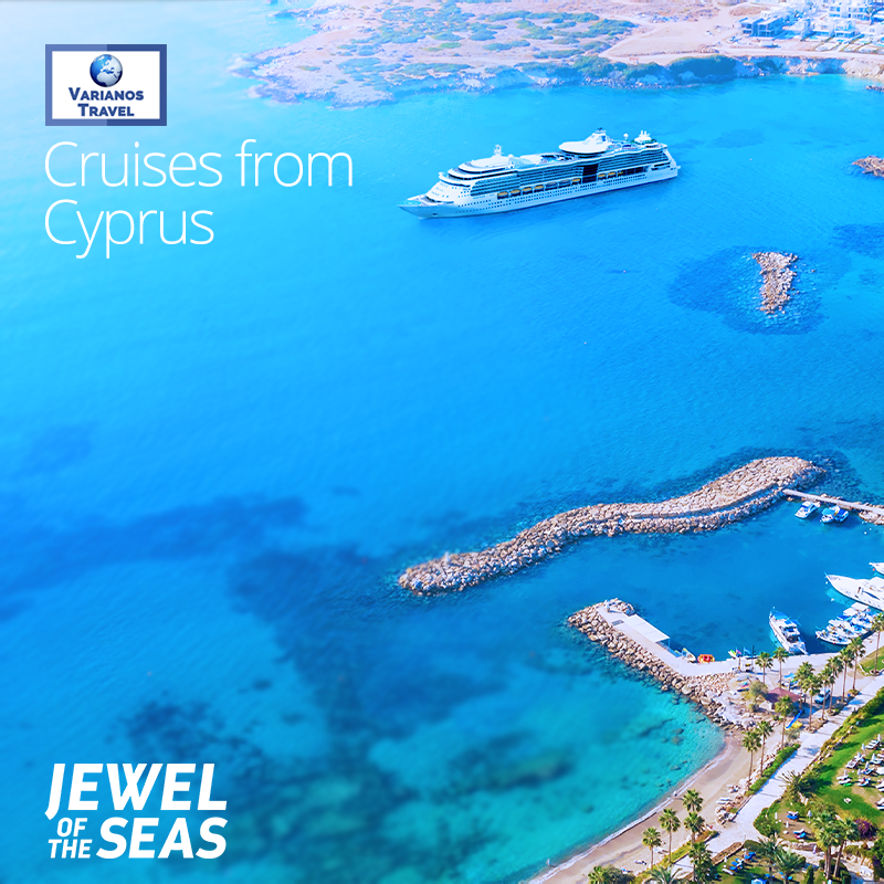 The Jewel You Deserve!  Enjoy a well deserved break on board the glistening Jewel of the Seas, sailing from Cyprus from July 2021.   Book the holiday you've been longing for from just €639 for October sailing!  https://t.co/yyyRhnpcG3  #INeedAVacation #CyprusCruises