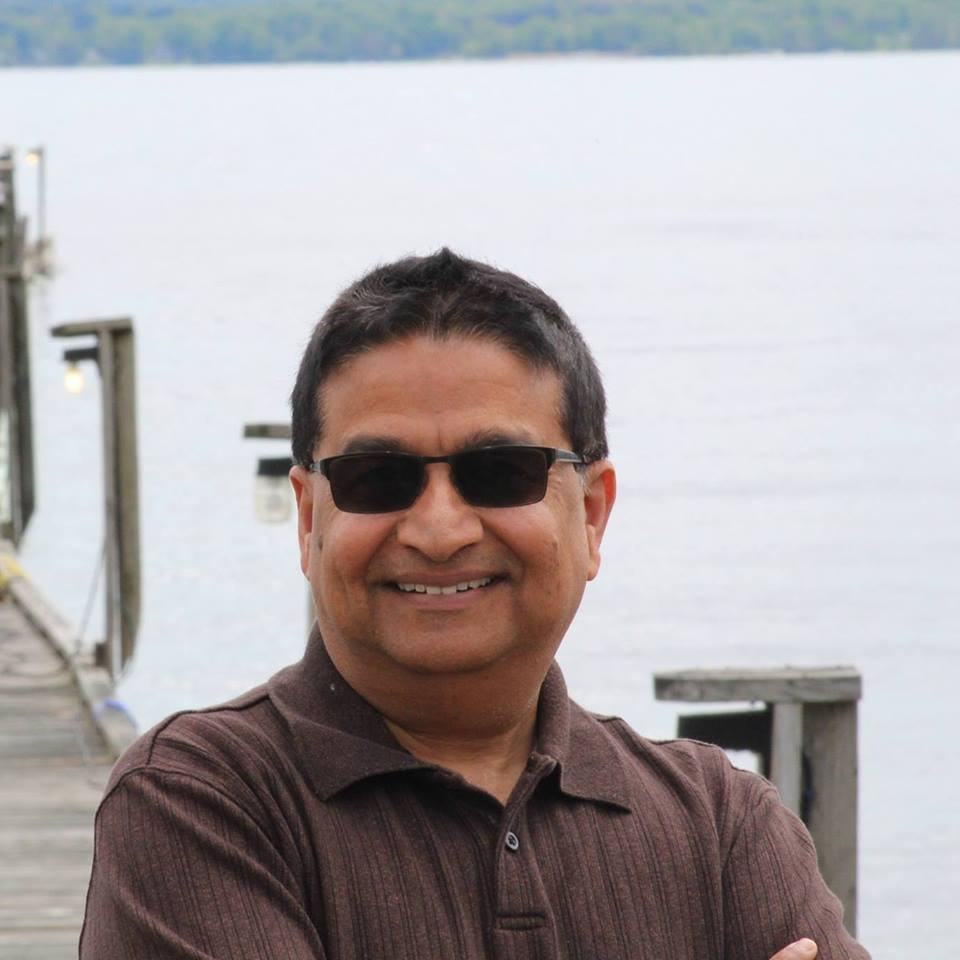 Aseem Kumar is a professional engineer in the Division of Water working on non-point source water pollution issues. He is celebrating 27 years with DEC, having joined March 31, 1994. #AAPIHM #NYSCelebratesAAPI https://t.co/ZULvpq3WSe