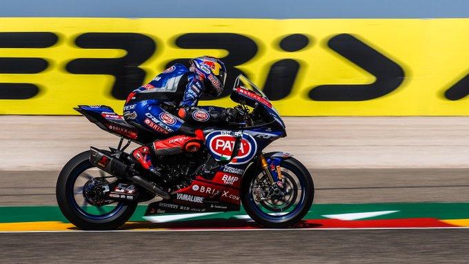 World Superbike et Supersport 2021 E17DOA1WUAcaVFv?format=jpg&name=small