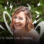 Let's give a huge Lively welcome to Eleanor, our new Copywriter. We're absolutely delighted to have Eleanor join the Live team! Get to know Eleanor a little more over on the blog: https://t.co/AKNJscWiXx #HumanMomentsThatConnect #MarketingAgency #CreativityThatConverts