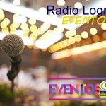 Image for the Tweet beginning: Radio Logroño Eventos  Preparados para sorprenderte.