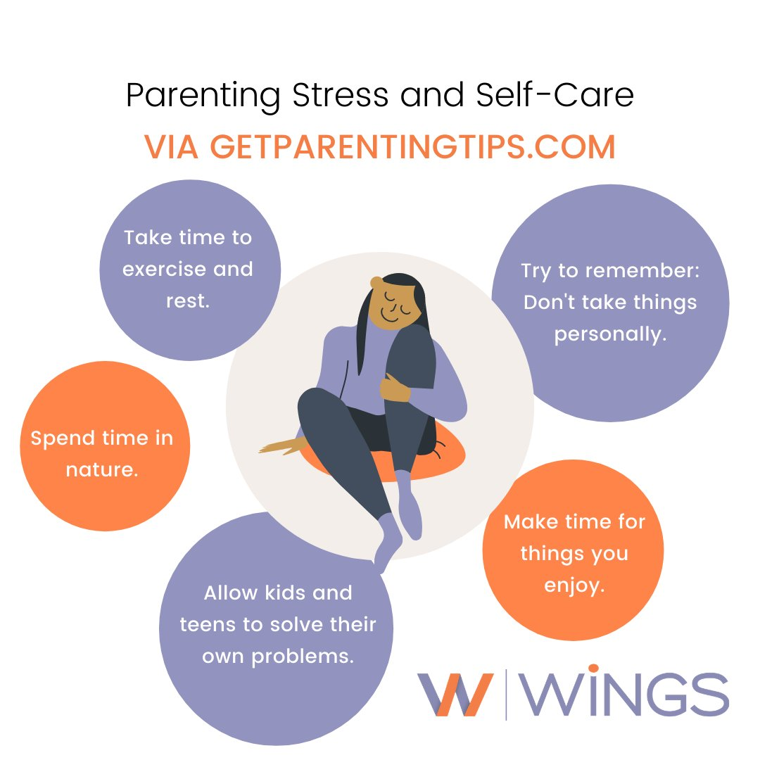 test Twitter Media - May is Mental Health Awareness Month. Stress can impact the whole family. Here are some quick things you can do when feeing stressed. Visit https://t.co/vFfN0lidJH to learn more. https://t.co/yucNurGCEl