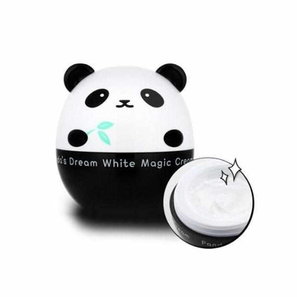 K-Beauty Trend! TONYMOLY™ Panda's Dream White Magic Cream is now selling  Grab it ASAP https://t.co/zXEaBRqeEN  #kbeauty #kpop #bts #cosmetic #salon #spa #aesthetic #massage https://t.co/8De7nynNXW
