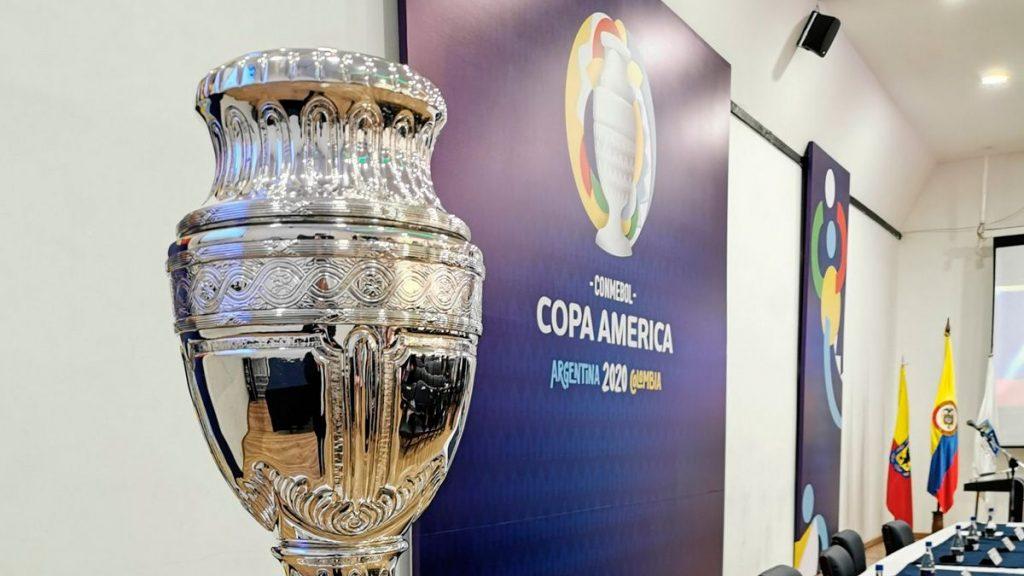 NÓNG: Đã xác định quốc gia đăng cai Copa America 2021