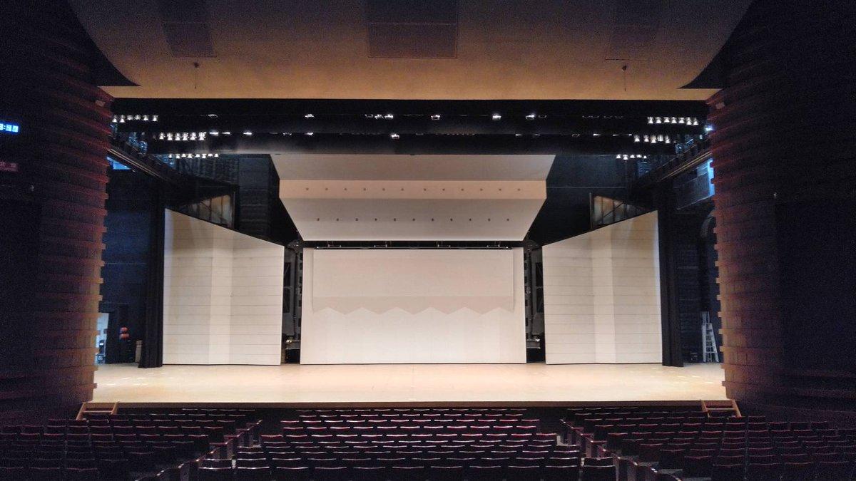 北九州 芸術 劇場 大 ホール