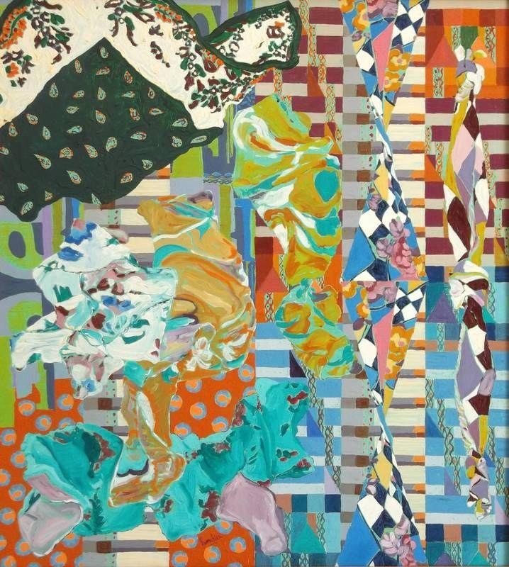 """ Signornò ""  https://t.co/p6QFQT8GZ8  #art #abstract #Artprice #ArtMarket #VanchieriArtist https://t.co/Pghzc7495h"