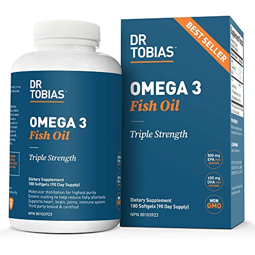 2 Up to 20% off Select Dr. Tobias Products