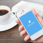 Image for the Tweet beginning: Twitter Tests 'Tip Jar' Payments